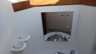 Een kleinere spiegel