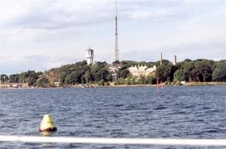 Naar Karlskrona