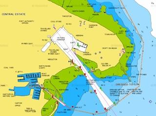 Linksonder Hartlepool marina