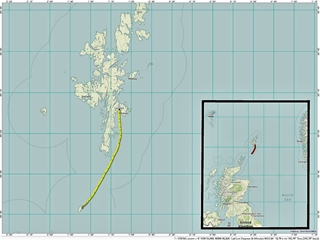 Shetlands - Fair Isle