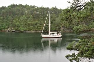 Lysøya
