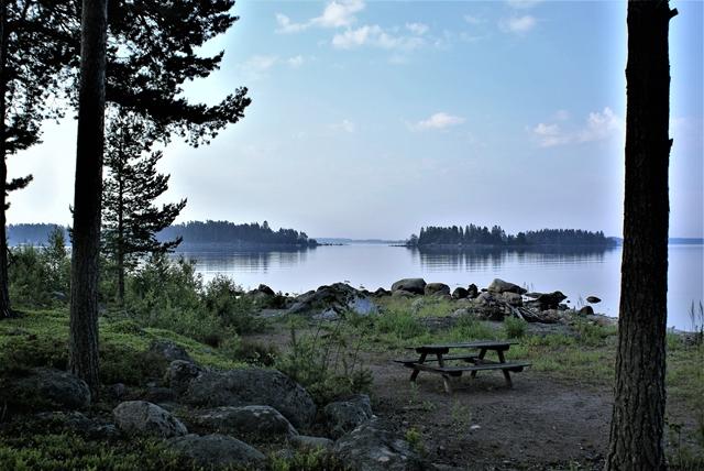 Foto's in Segelvik