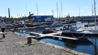 Port Noblessner Tallinn
