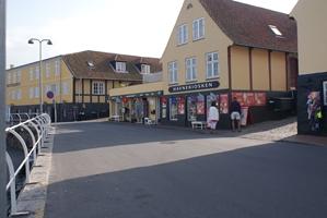 Svaneke, Bornholm