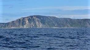 De Schotse kust, het eiland Islay