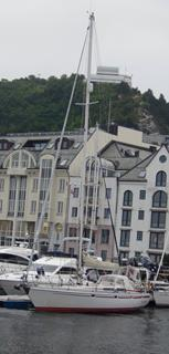 In Alesund