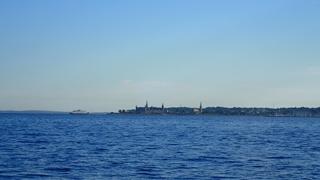 Kasteel Kronborg op afstand