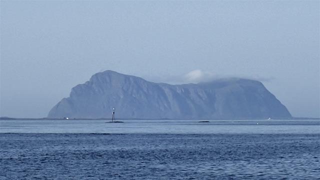 Alden, voor ons een overbekend en karakteriek eiland